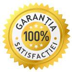 Garantia satisfactiei