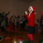 Arhiva petrecere 2008